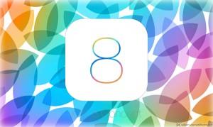 Lançamento iOS 8