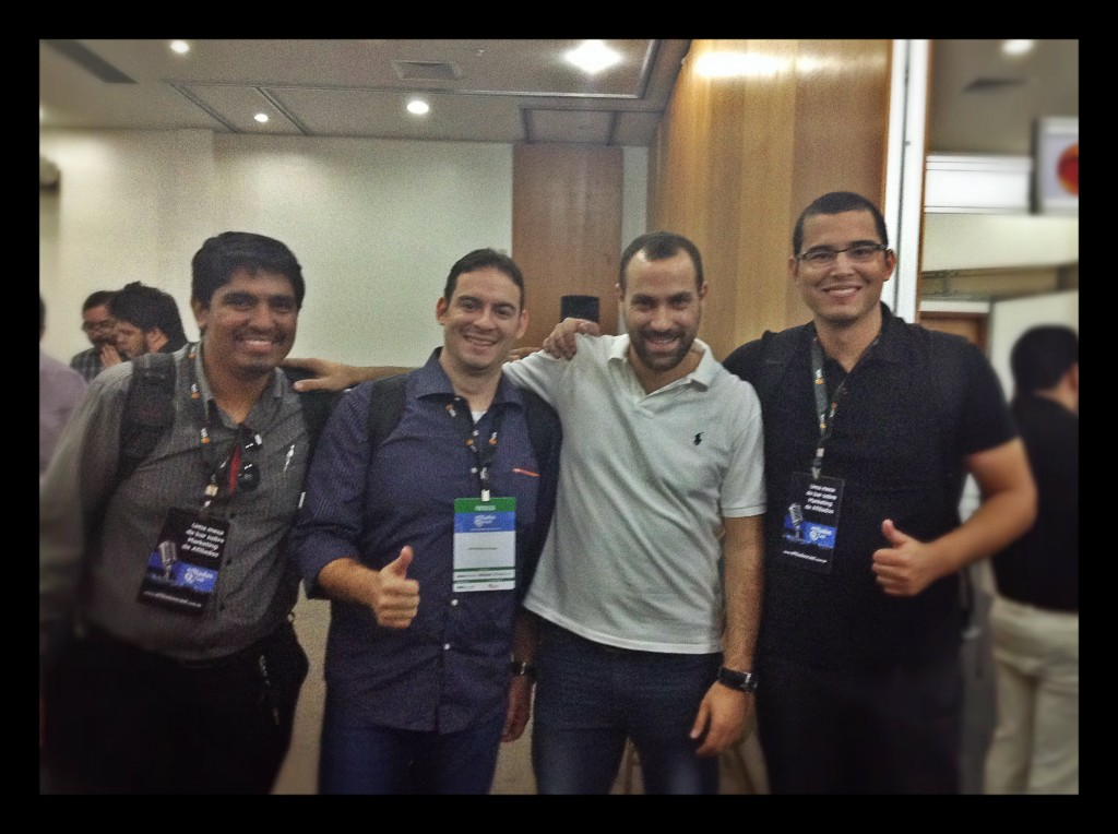 Afiliados Brasil 2014 - Paulo Faustino