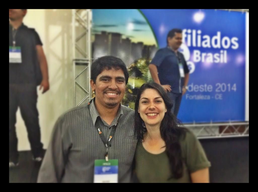 Afiliados Brasil 2014 - Paula Quintão