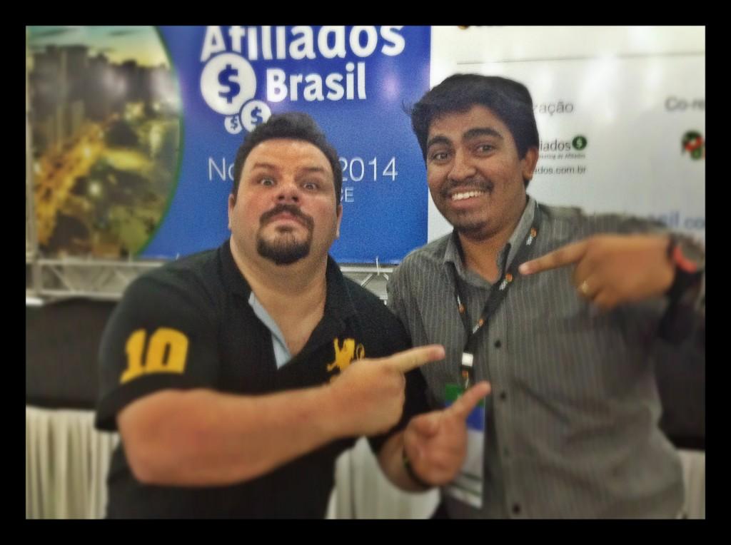 Afiliados Brasil 2014 - Camilo Coutinho