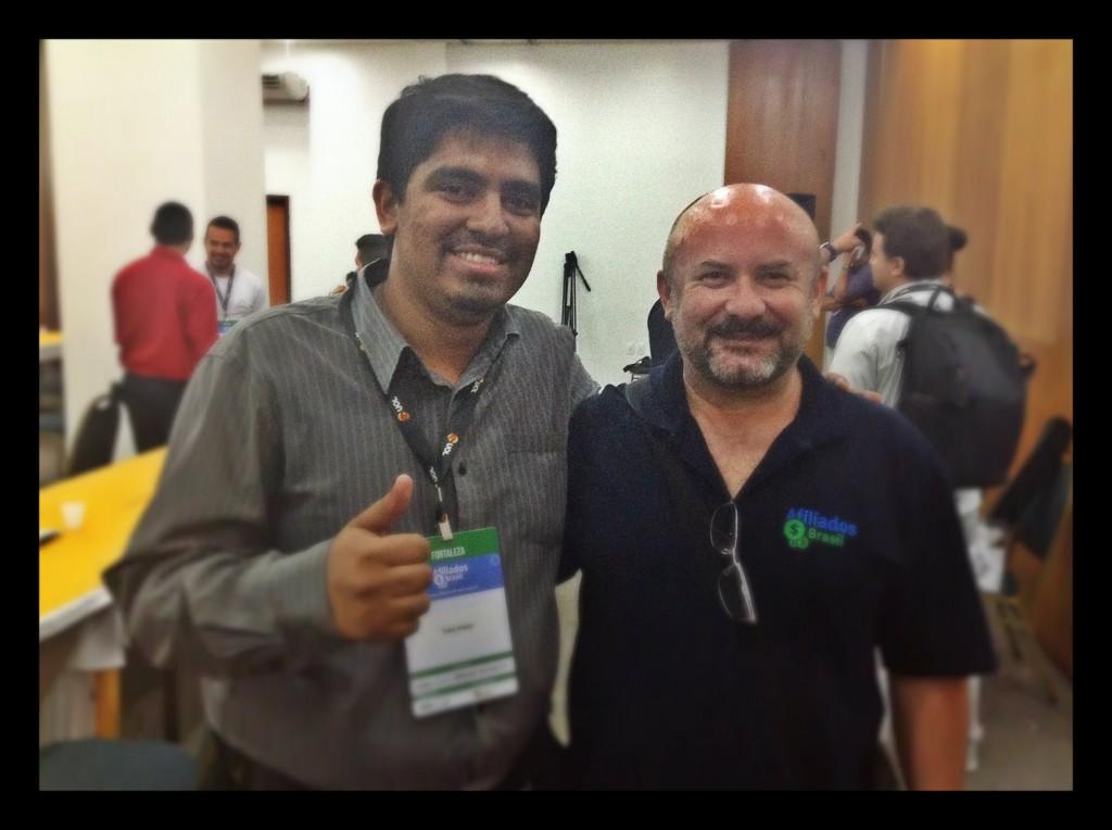 Afiliados Brasil 2014 - Flavio Raimundo