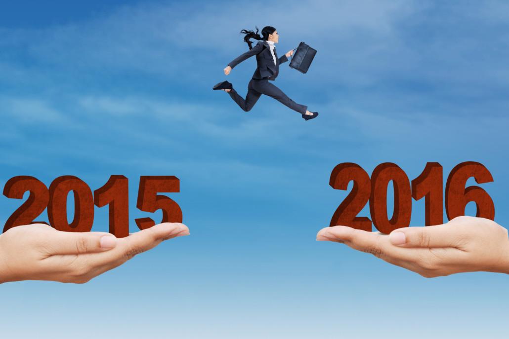 2016 Será o melhor ano da Sua Vida!