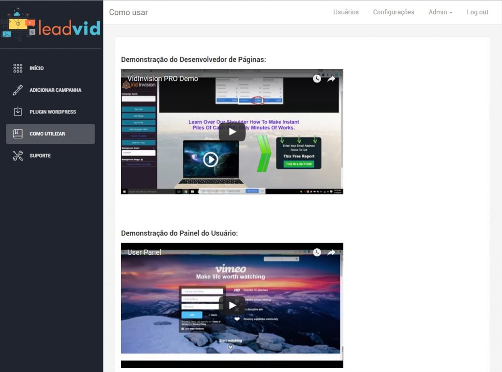 leadvid-criardor-paginas-de-captura