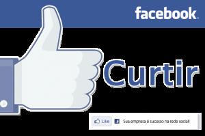 Como ter likes no Facebok