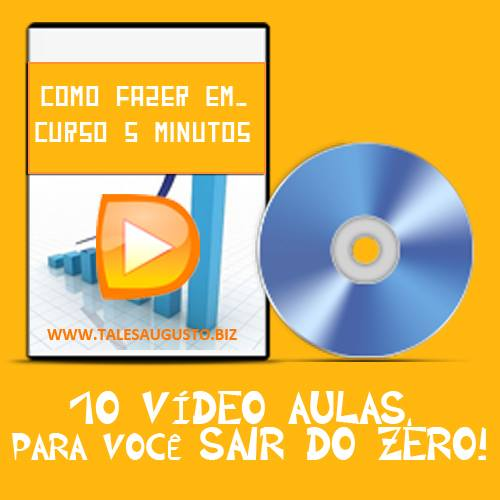 Curso de 5 minutos – Criando um site e Blog no WordPress.com – Aula 03