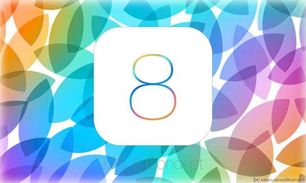 Lançamento do iOS 8