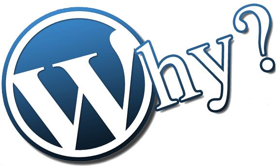 12 motivos por que eu escolhi WordPress para Criar Sites