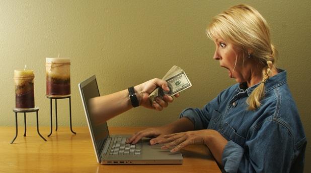 10 maneiras de ganhar dinheiro (extra) na internet (InfoMoney)