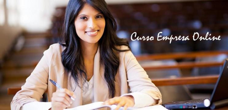 Curso Empresa Online [Em Novo Formato]