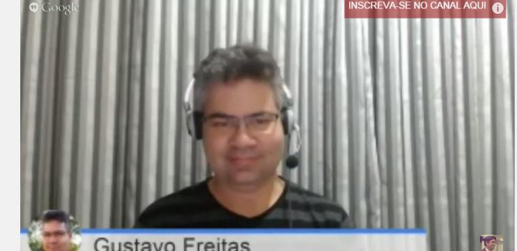 Palestra como Vender Todos os Dias com Gustavo Freitas