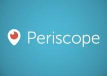 Como Usar o Periscope para Negócios (PeriscoTex)