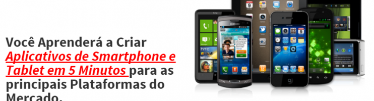 Como Criar Aplicativos de Smartphone e Tablet (Bruno Marinho)