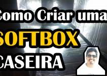 Como Criar um SoftBox Caseiro