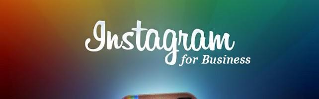 Como Usar o Instagram para Negócios –  InstaNegócios com Ana Tex