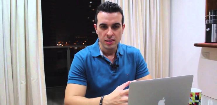 Como Ganhar Dinheiro na Internet (Maquina de Vendas Online – Tiago Bastos)