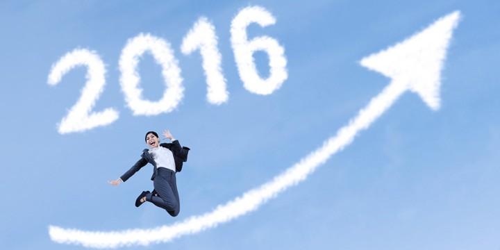 Oportunidades de Negócio para 2016