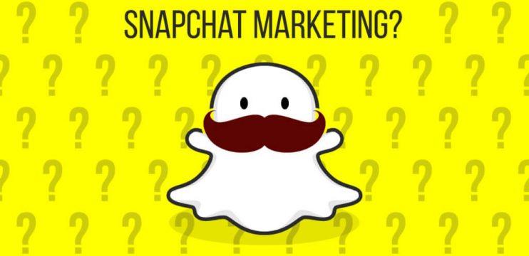 Como Usar o Snapchat para Negócios