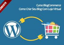 Curso BlogCommerce