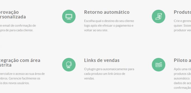 PagSeguro Checkout – Plugin WordPress