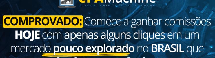 CPA Machine (Fernando Nogueira e Abelardo Dantas)