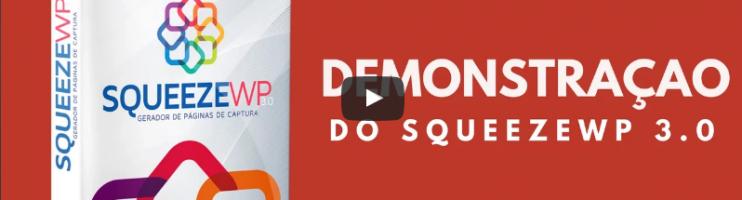 Lançamento SqueezeWP 3.0 Jair Rebello e Fernando Nogueira