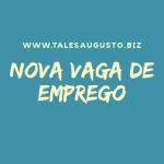Diversas Vagas Fortaleza [9 Janeiro 2020]