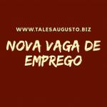 Diversas Vagas em Fortaleza [6 de Fevereiro de 2020]