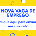 Vaga para Motorista Categoria D/E