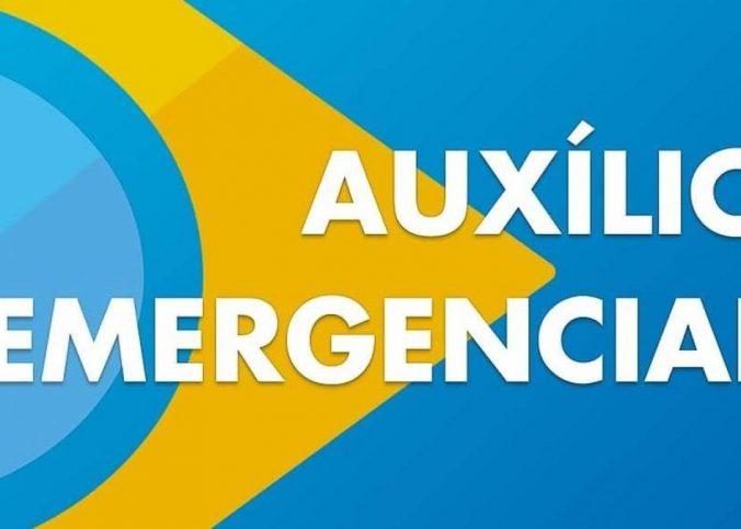 Pagamento segunda parcela do Auxilio Emergencial